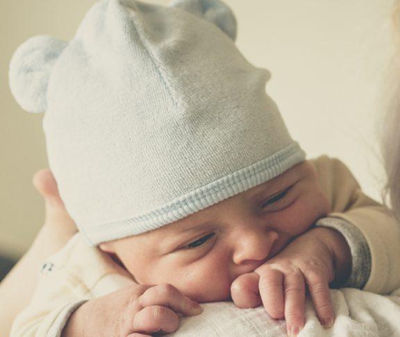 baby med fabry