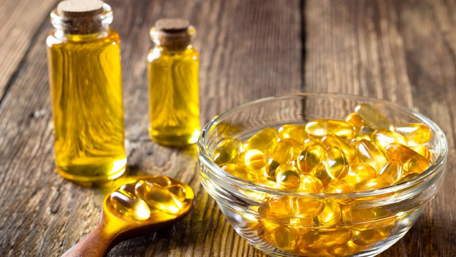 Omega-3 fedtsyre forebygger børneastma
