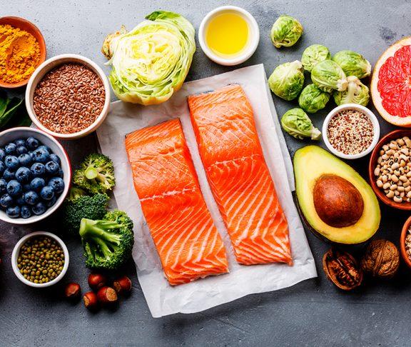 fisk er godt for dit helbred