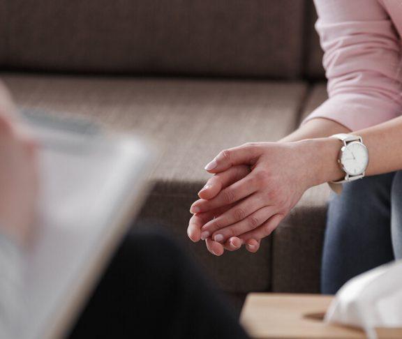Psykoterapi kan afhjælpe psykiske problemer