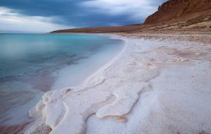 salt i havkanten