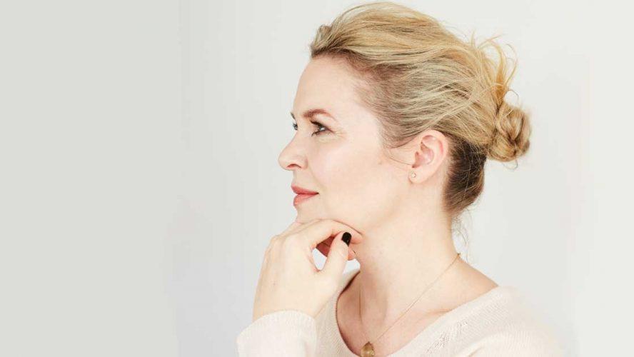 Sofia Manning i profil