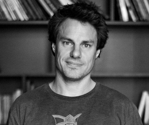 Anders Stjernholm, Komiker
