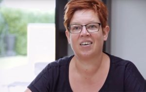 Heidi Rønn Jørgensen har sclerose og kognitive udfordringer