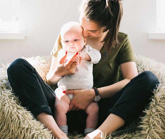 mor krammer baby