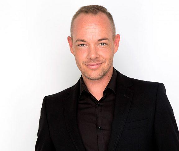 Kjoledesigner Lasse Spangenberg
