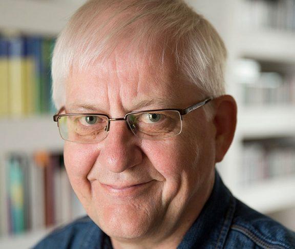Knud Kristensen, landsformand, SIND – landsforeningen for psykisk sundhed