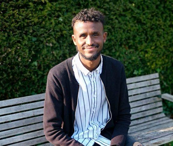 Mohammed Idris