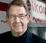 Poul Nyrup, protektor for Det Sociale Netværk og headspace Danmark