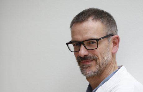 Morten Mau-Sørensen Overlæge ved afdeling for kræftbehandling Rigshospitalet