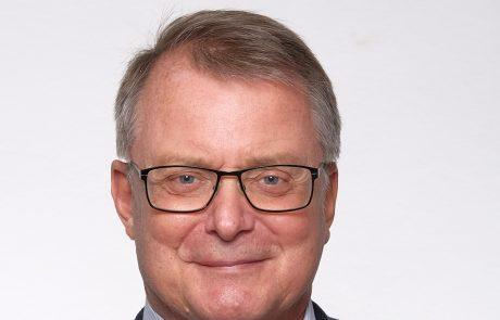 Lennart Jønsson Formand Danyca