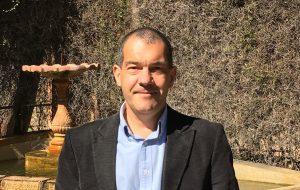 Dr Pablo Maroto Onkolog og forsker Universitetshospital Hospital San Pau, Barcelona