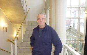 Henning Granslev Formand COPA.