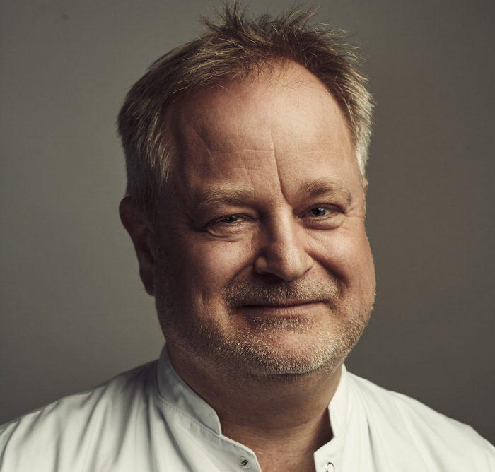 Peter Christensen Mavetarmkirurg, Aarhus Universitetshospital Skejby