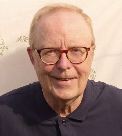 Poul Ejby Rasmussen