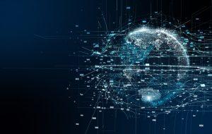 Digital earth 5G AI technology