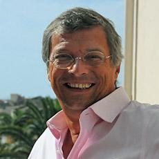 Dr. Rainer Popovic Präsident der Österr. Ges. für Schlafmedizin, Leiter des Schlaflabors im Franziskusspital, Wien und Landesklinikum Melk