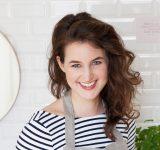 Eva Fischer, Foodbloggerin & Foodfotografin (© Foto: Julia Stix)
