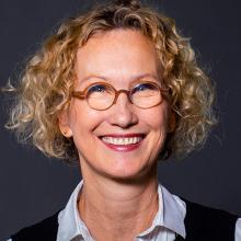 Univ.-Prof. Dr. Ursula Schmidt-Erfurth Professor and Chair Medical University Vienna Department of Ophthalmology and Optometry Foto: Medizinische Universität Wien