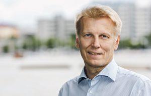 Kimmo Tiilikainen, Maatalous- ja ympäristöministeri