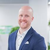 Otto Kahra päällikkö, sähköinen liiketoiminta,  Schneider Electric Suomi