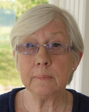 Margareta Haag ordförande nätverket mot cancer