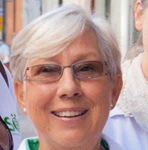 Margareta Haag, Nätverket mot Cancer