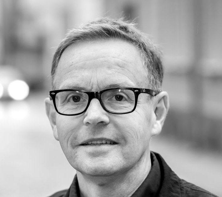 Mats Jerkeman, Överläkare inom onkologi på Skånes universitetssjukhus & professor på Lunds Universitet