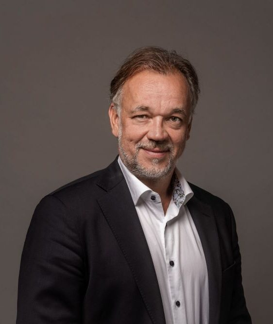 Hans Hägglund, MD, professor, nationell cancer- samordnare, ordförande i RCC i samverkan och Nollvision cancer