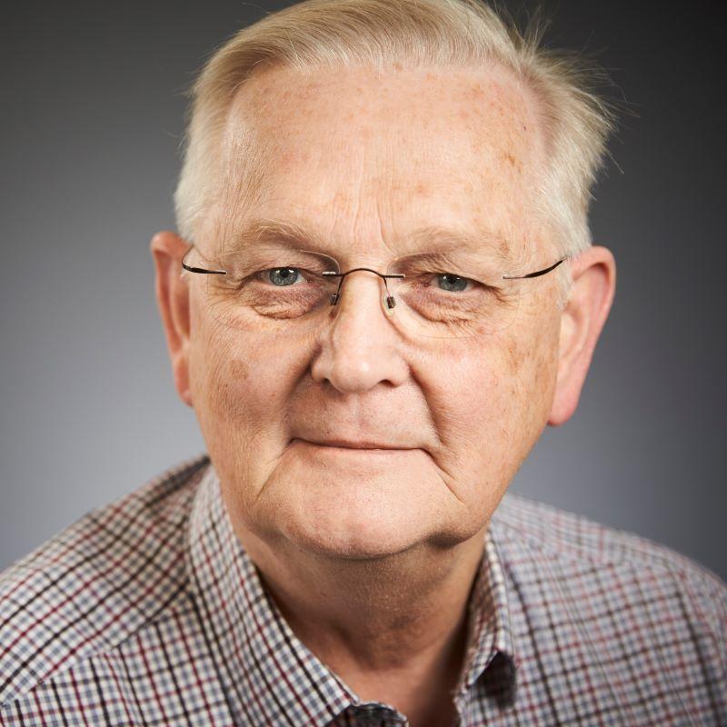 Göran Hellers