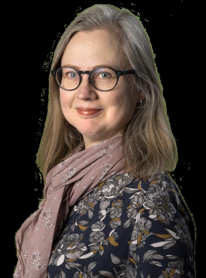 Lena Svendsen Swedish MedTech