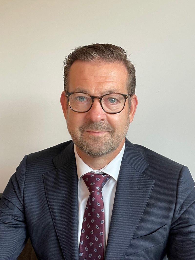 Michael Bronsdijk