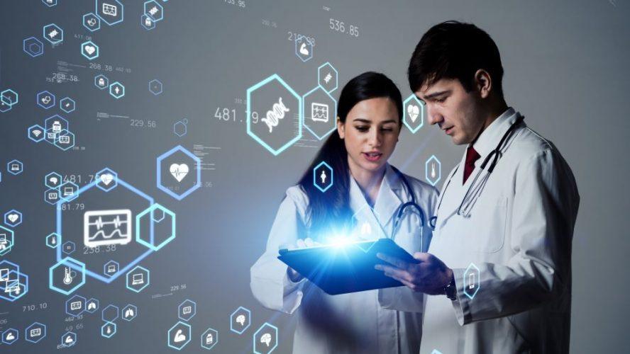 Medicintekniska utvecklingen