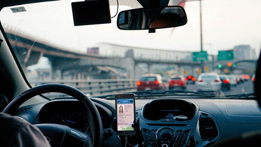 körkortet blir digitalt