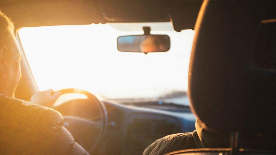 Körjournal för tjänstebil