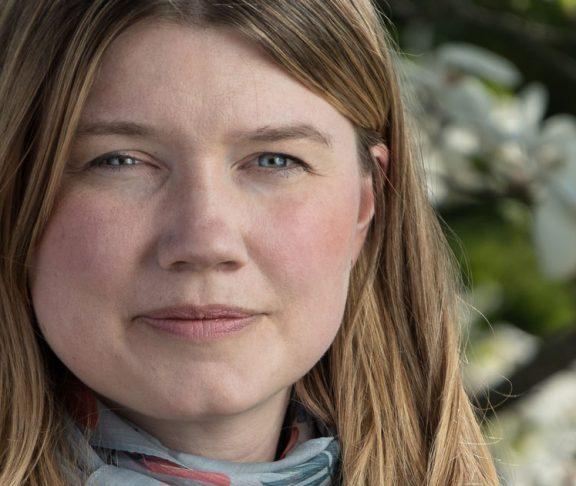 Johanna Lakso, vd Power Circle.