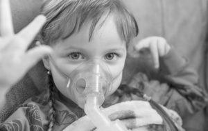 Cystische Fibrose