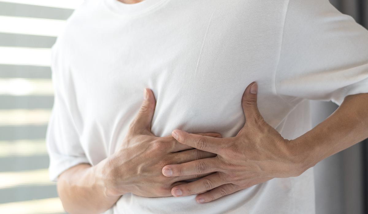 suun terveyden yhteys sydän- ja verisuonitauteihin