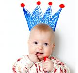 lapsen kariesbakteeritartunta