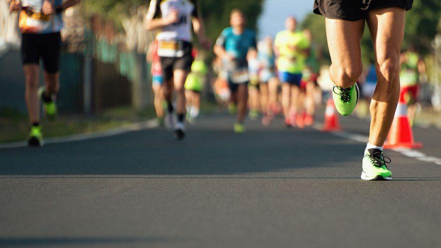 juoksu-maraton