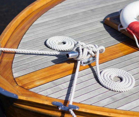 Veneen Pakolliset Varusteet