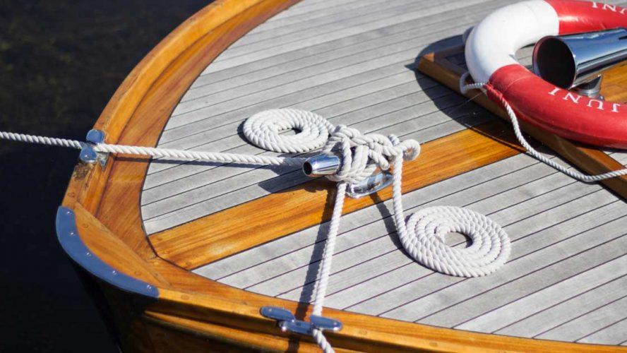 vene-pakolliset-varusteet