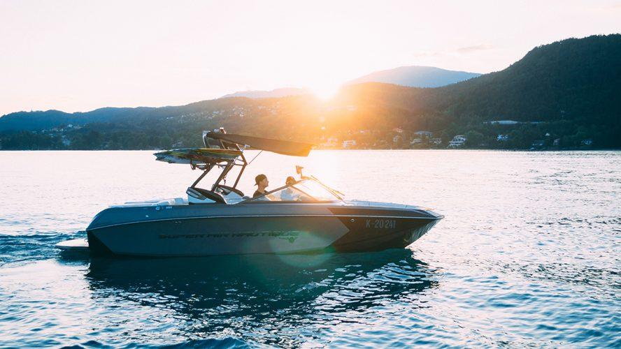 Suomalainen vene
