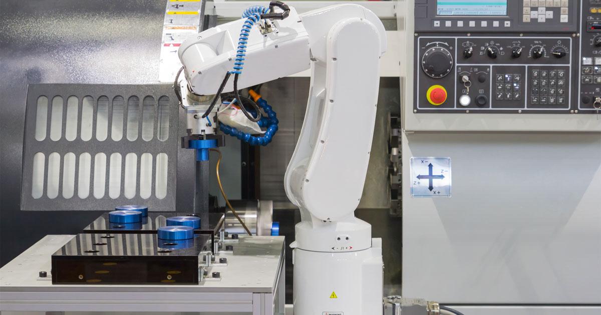 robotisaatio