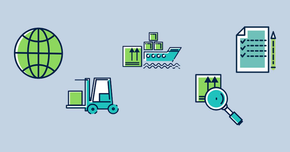 toimitusketju-logistiikka