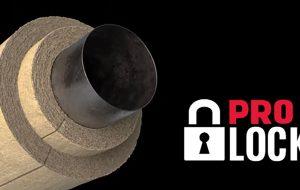 PAROC Pro Lock
