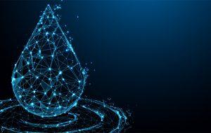 digitalisoituva vesihuoltoala