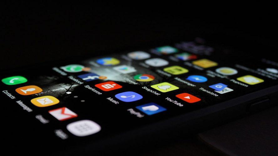 älypuhelimen vaikutus silmiin