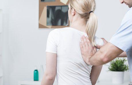 Kiropraktiikka