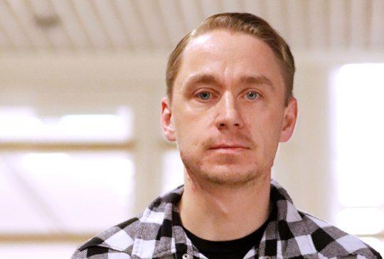 Risto Aholainen